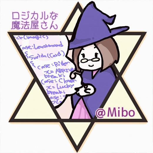 占い師 Mibo様