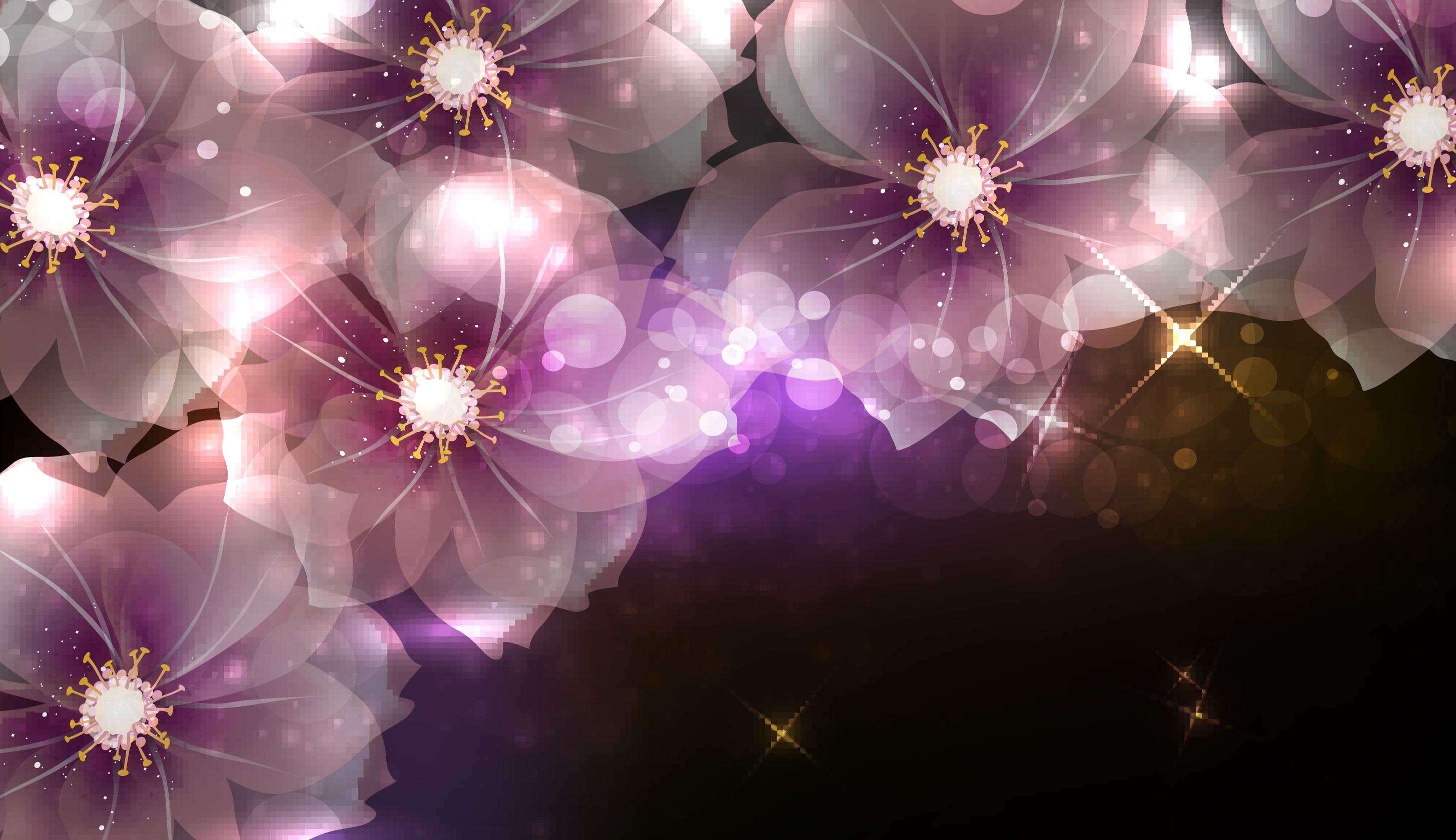 flower-back0803